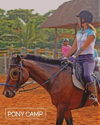 Munyonyo Commonwealth pony camp