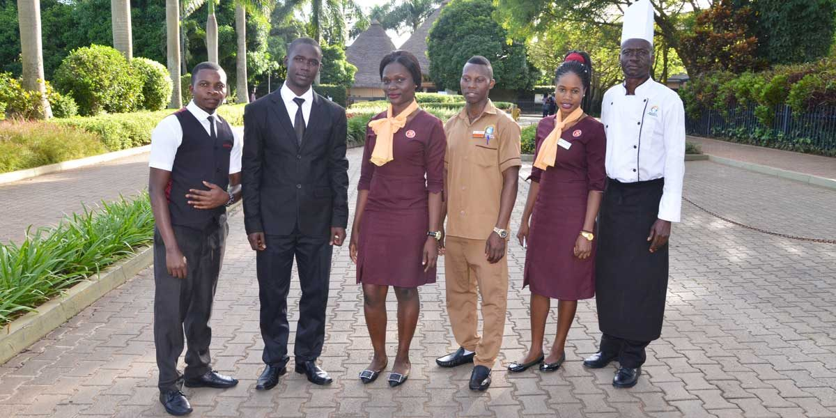 Speke Resort-Careers