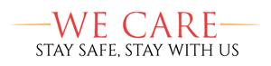 Speke Resort - We care , feel safe, stay safe logo