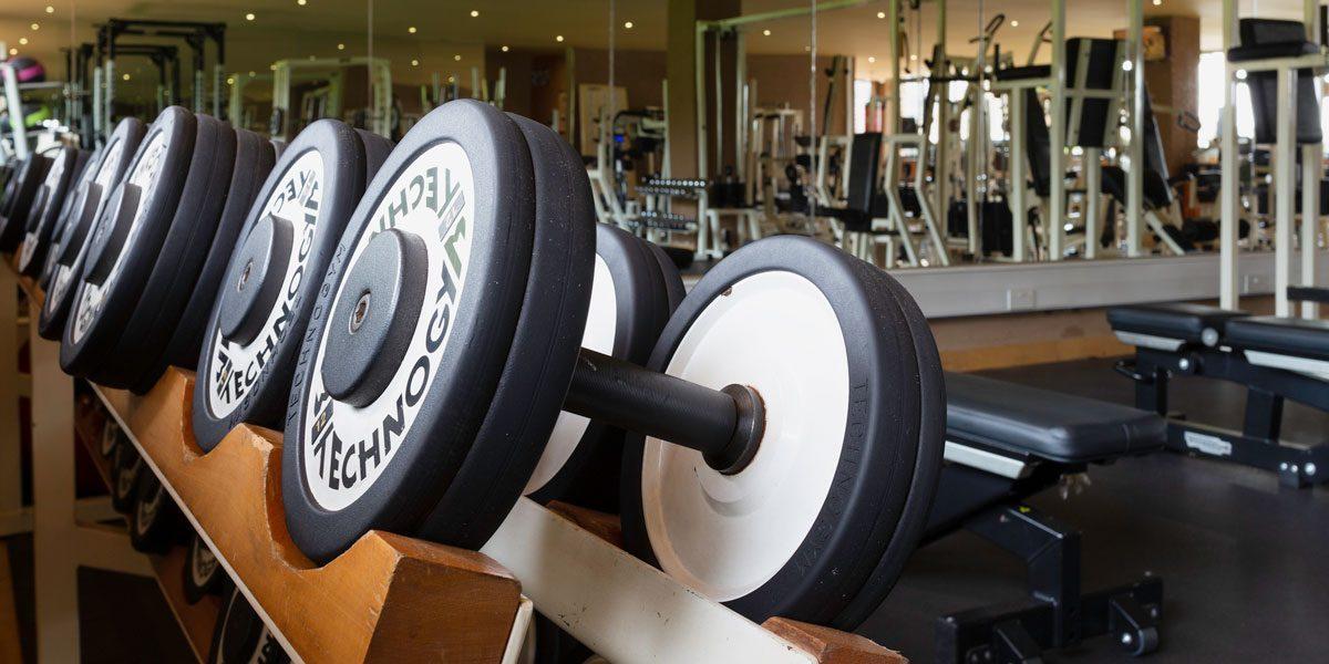 munyonyo commonwealth resort gymnasium